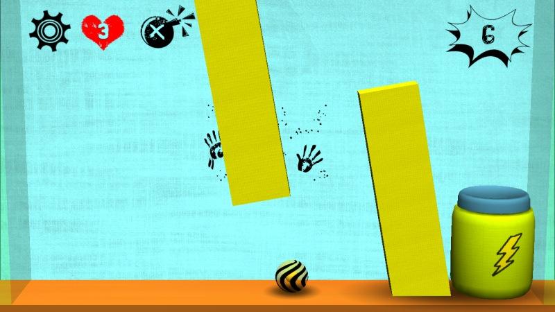 tigerball game 5