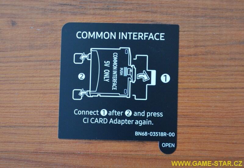 CA modul UPC 4
