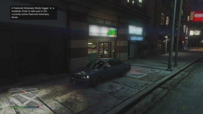 Jak hrát GTA 5 online na PS4 8