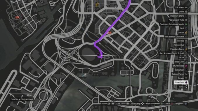 GTA 5 online na PS4 11