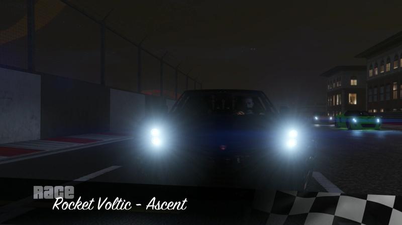 gta online rocket voltic ascent