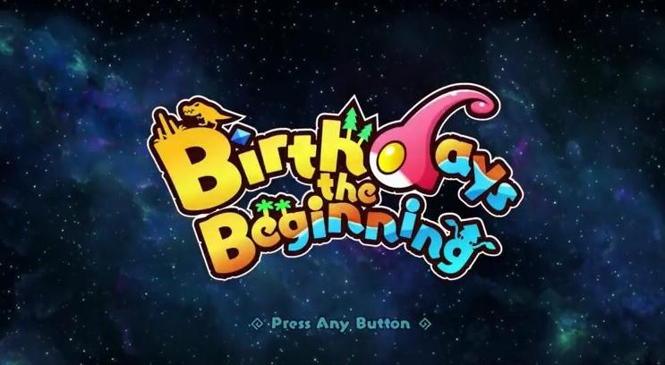 birthdays of beginning