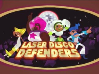 laser disco defenders ps4