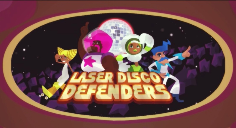 laser disco defenders ps4