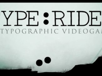 type rider ps4