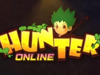 xhunter online hra zdarma