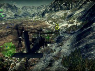 apache air assault xbox360 demo