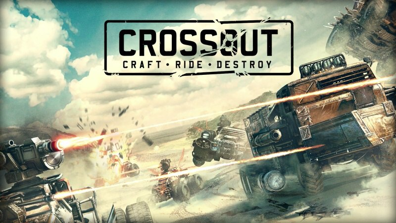 crossout ps4