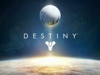 destiny ps4