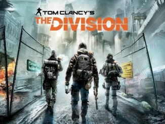 tom clancys division ps4