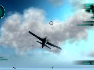 Air Conflict Pacific Carriers xbox360 demo
