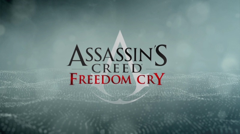 assassins creed freedom cry ps4
