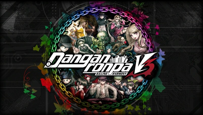 danganronpa v3 killing harmony ps4 demo