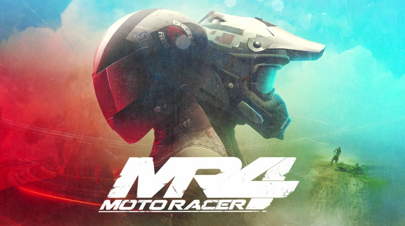 mr4 motoracer ps4