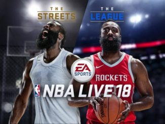 nba live 18 ps4 demo
