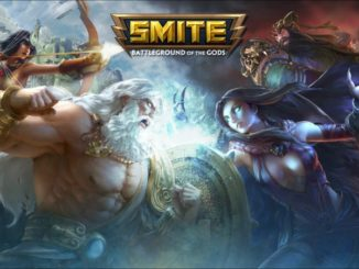 smite battleground of the gods ps4