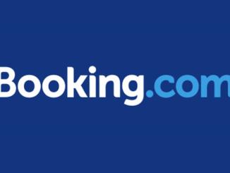 booking.com rezervace ubytování