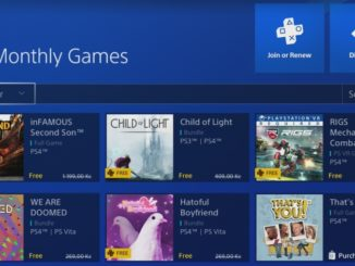 ps plus monthly games 09 2017