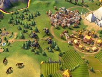 Civilizace VI recenze hry