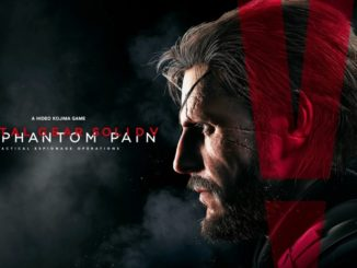 Metal Gear Solid: The Phantom Pain - Prologue PS4