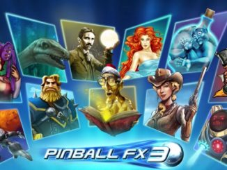 pinball fx3 ps4 demo