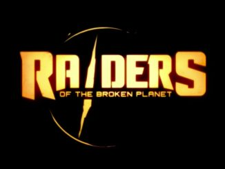 raiders of the broken planet ps4