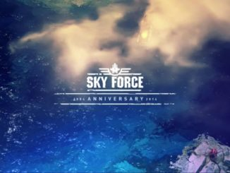 sky force ps4