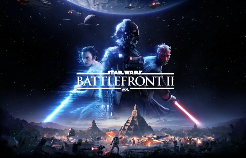 star wars battlefront 2 ps4 beta demo