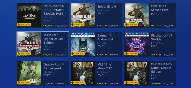 black friday ps store 11