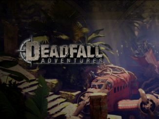 deadfall adventures xbox360 demo