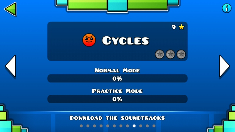 geometry dash lite 19