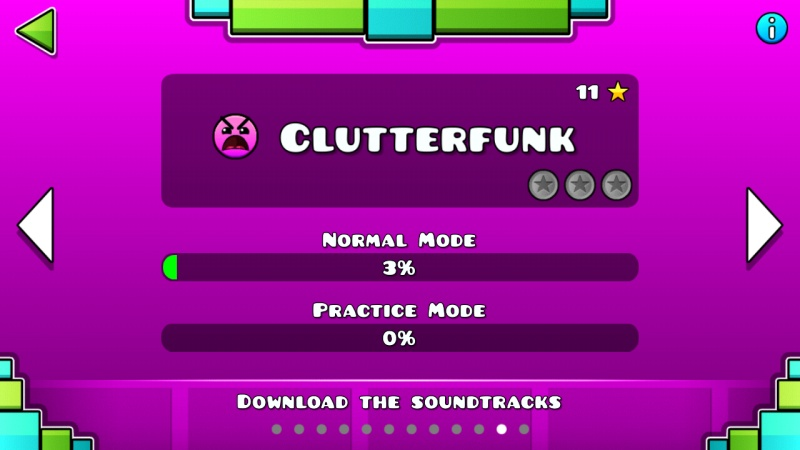geometry dash lite 23