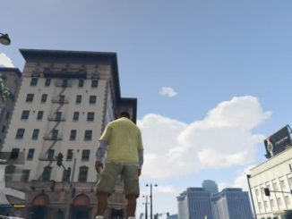 gta v ps4 cheat změna počasí change weather ps4