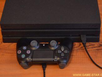 Připojení ovladače dualshock ps4 k sony playstation