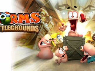 worms battlegrounds ps4 ps plus