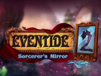 Eventide 2: The Sorcerers Mirror PS4 demo