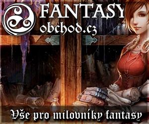 fantasy obchod – banner