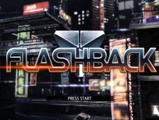Flashback xbox 360 demo