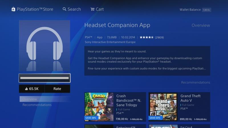 headset companion app 01