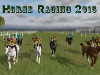 horse racing 2016 ps4 demo