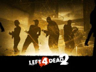 Left 4 Dead 2 Xbox 360 demo