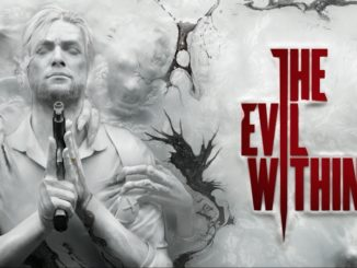 The Evil Within 2 PS4 demo