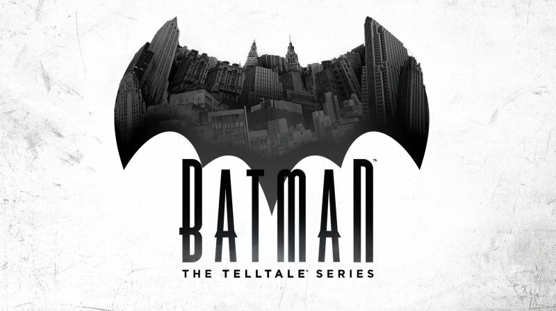 batman the telltale series ps4
