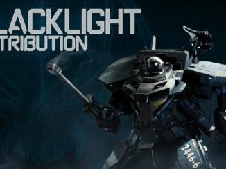 Blacklight Retribution PS4 demo