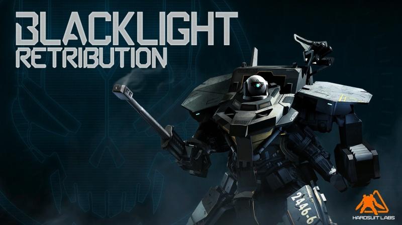 Blacklight Retribution PS4 demo