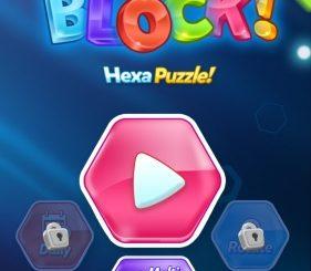 Block Hexa Puzzle 01