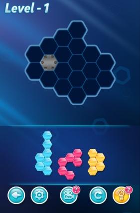 Block Hexa Puzzle 02