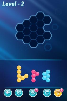 Block Hexa Puzzle 03