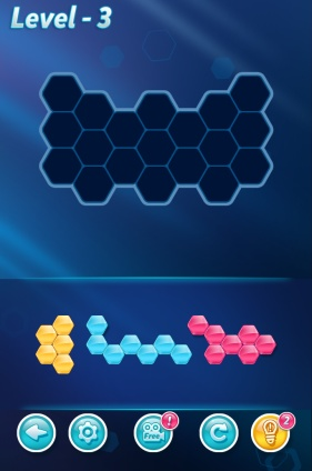 Block Hexa Puzzle 05