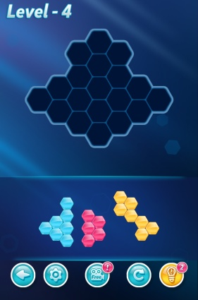 Block Hexa Puzzle 07